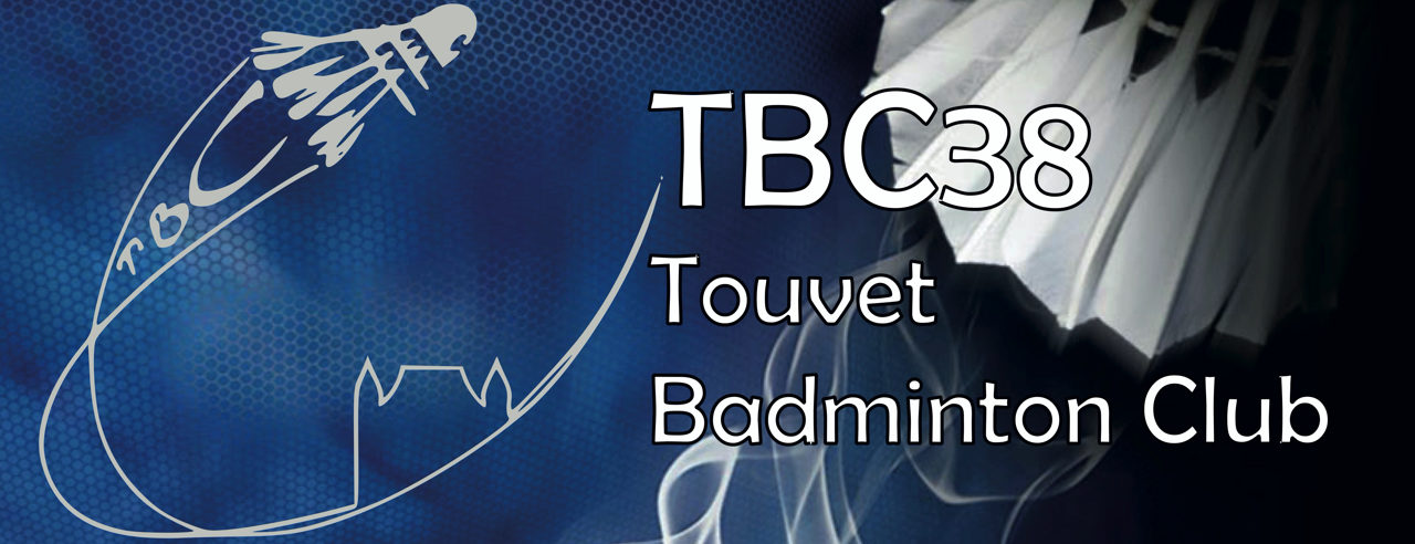 TBC38 - Touvet Badminton Club